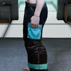 >:{L:13}:< Animated Pants V1.2 [MALE]