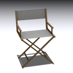 Director chair 001