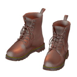 Boots-brown