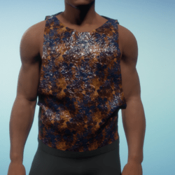 Crush Floral TankTop