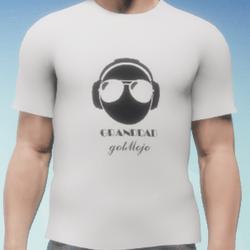GrandDad GotMojo Shirt