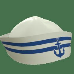 Men's Sailor Hat