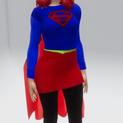 Hero Girl (TM)