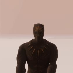 Avatar Black Panther