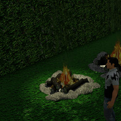 Camp Fire V2