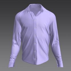 Male Shirt (Unisex)