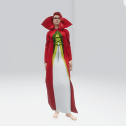 My Fair Lady In Red (TM)