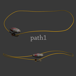 Airship animationpath (dummy)path1