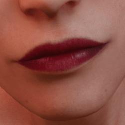 Daphne Red Lipstick