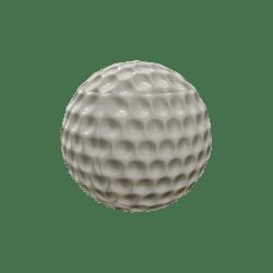 VR Golfball