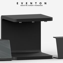 Eventon (Booths&Vendors)(Black)