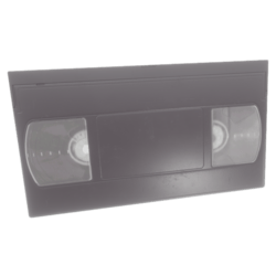 Video Cassette FP