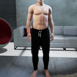 Cargo pants San