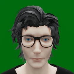 Male Hair 2.0(TM)