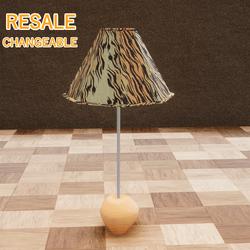 Resale Lamp
