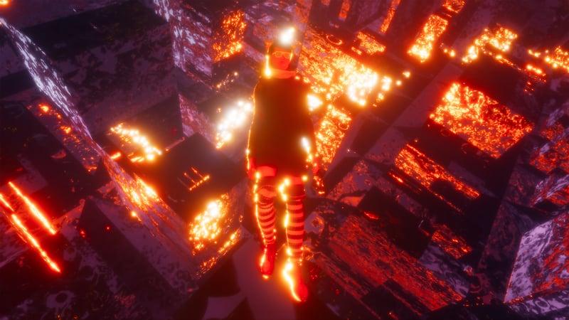 Elven Variations: Hell Station