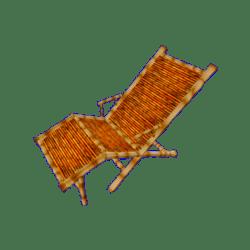 Beacj Sunbath Chair
