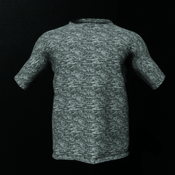 Urban Camo Male T-Shirt
