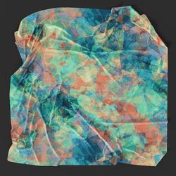 Funky Picnic Blanket 02