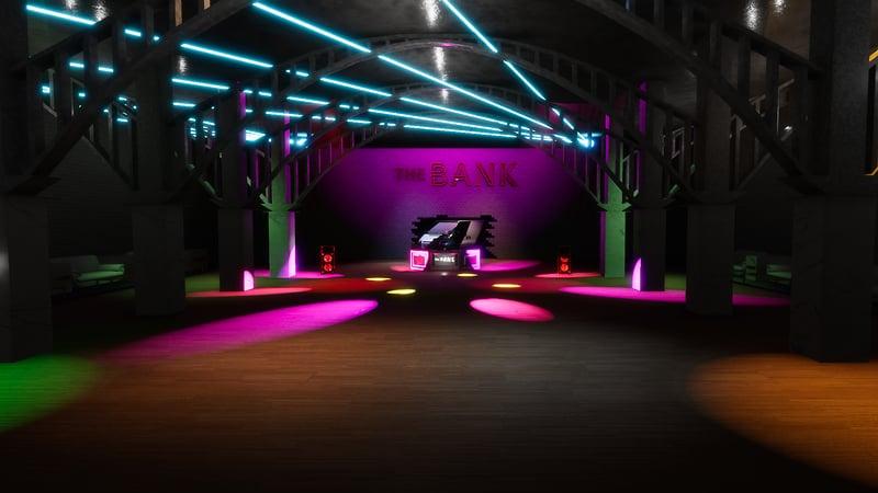 The Bank Hangout & Music Venue