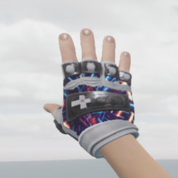 Mens Cybergloves - Ready Player Two