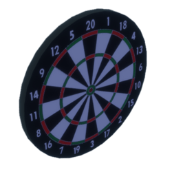 ARCADE COLLECTION - Dartboard