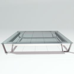 Pelagos set - Coffee table