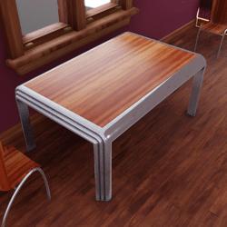 Deco Kitchen Table