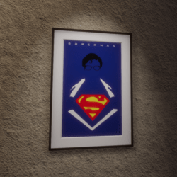 Superman - Graphic