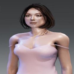 Female Hair