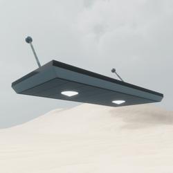 SkyScraper Awning