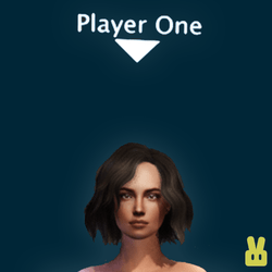 Player one headsign