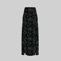 Skirt Briana Dark Symbols 2.0