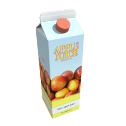 Apple Juice FP