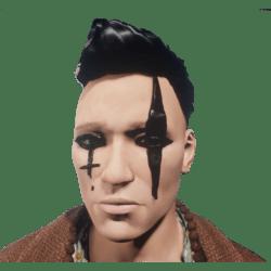 Creep Makeup