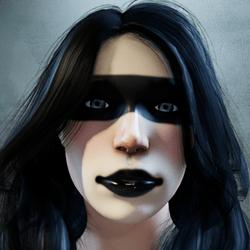 Neo dark makeup