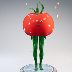 Tomato Avatar 2.0