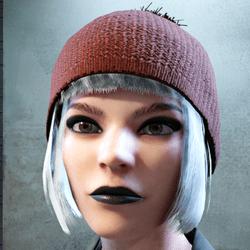 Daphne Makeup Combo Dark