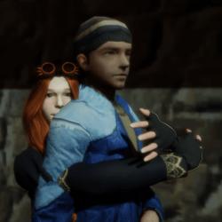 Hug [F]