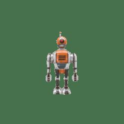 MinionRobot - Lighter