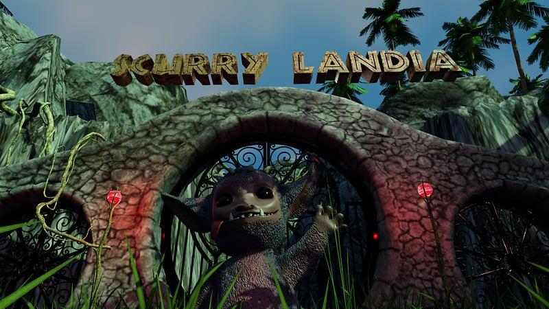 Scurry Landia