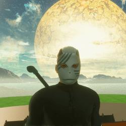 Anbu Mask - [Male]