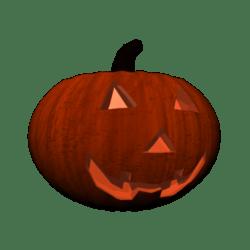 Pumpkin Head (Male)