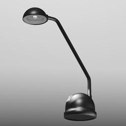 Desk lamp Context