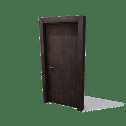 DoorSet A [Grunge Dark]