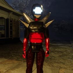 Cyborg Menace