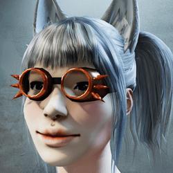 Goggles F