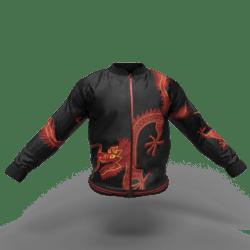 Shenron Jacket male
