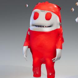 JellyBean - OneZee Red