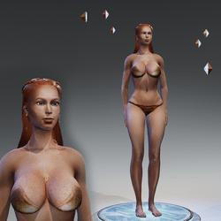 Avatar Isabelle
